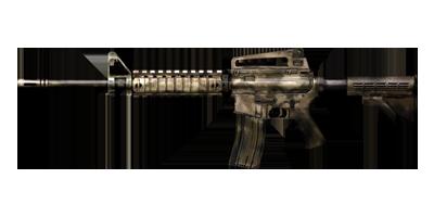 CAMO-M4A1 (영구)