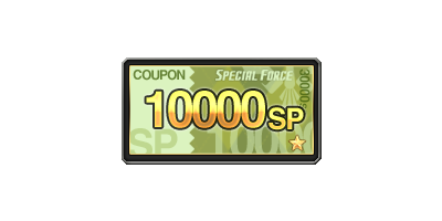 10,000 SP