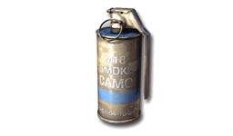 CAMO M18 SMOKE