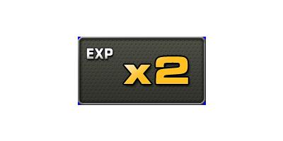 포인트X2 (3일)