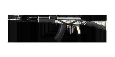 DRILL AK74 (영구)