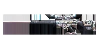 VIPER PSG-1 (영구)