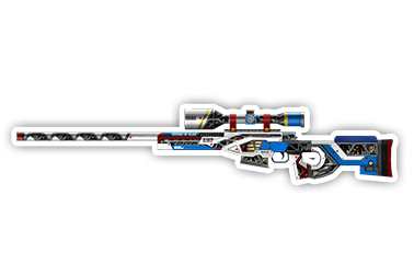 MECHANIC AWP (영구)