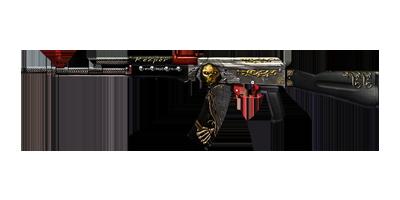 REAPER AK74(영구)