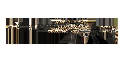 LEOPARD M14 EBR(영구)