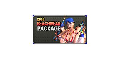 2015 비치웨어 프리패키지(30일)